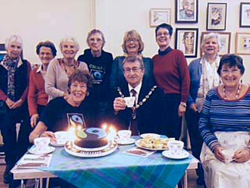 Windermere Town Council Fairtrade Committee